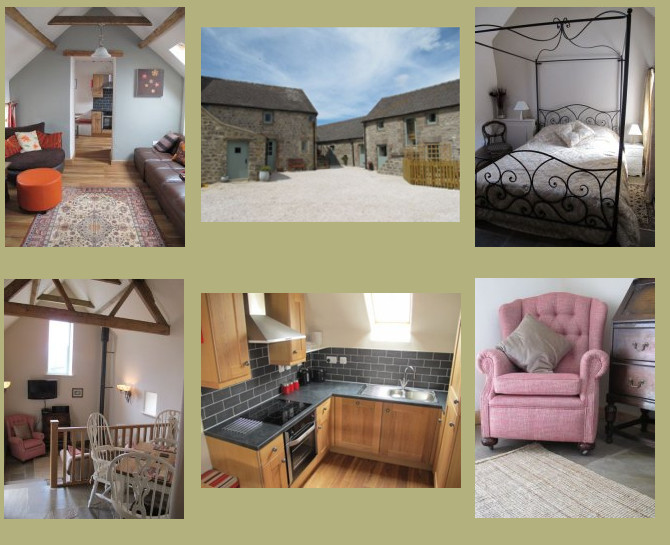 Derbyshire Holiday Cottages at Netherton Hall