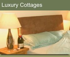 Stay in one of our Luxury Holiday Cottages