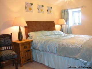 Haven Cottage Main Bedroom