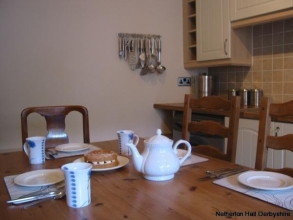 Haven Cottage Kitchen