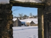 Netherton Hall Arch View